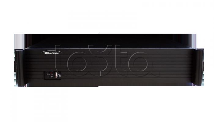 Spz n809 9 канальный сетевой видеорегистратор
