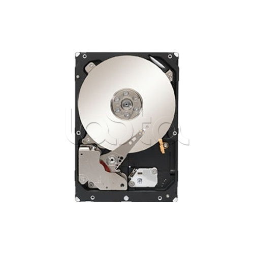 "Жесткий диск HDD 2 Tb SAS 3.5"" Constellation ES.3 Seagate ST2000NM0023"