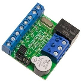 Контроллер СКУД автономный IronLogic Z-5R Relay