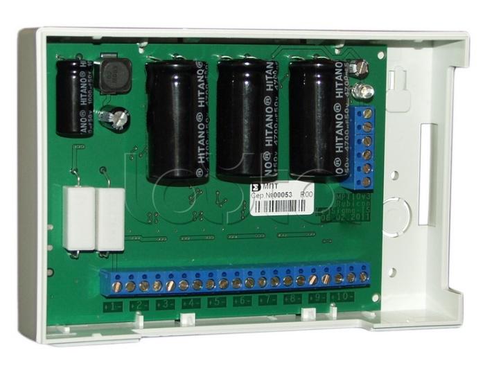 адресная система пожарной сигнализации болид схема подключения