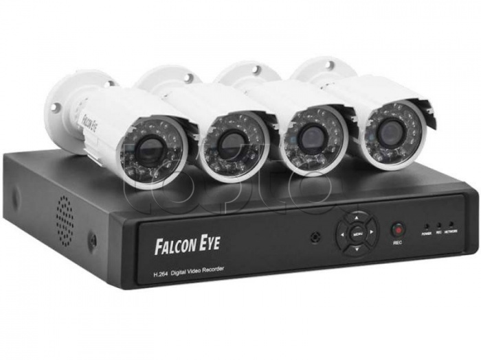 Комплект Falcon Eye FE-NR-1104 KIT 8.4