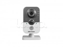 IP-камера видеонаблюдения миниатюрная Hikvision DS-2CD2442FWD-IW (2.8mm)