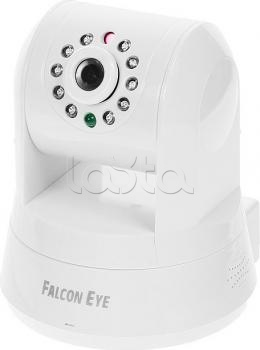 IP-камера видеонаблюдения миниатюрная Falcon Eye FE-MTR1300Wt