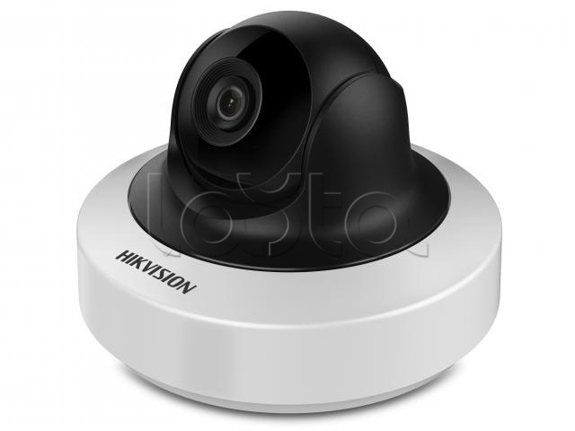IP-камера видеонаблюдения миниатюрная Wi-Fi Hikvision DS-2CD2F42FWD-IWS (2.8mm)