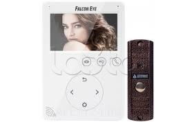 Комплект Falcon Eye FE-PLUS