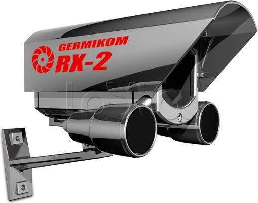 Germikom Fx-4 Инструкция - фото 6